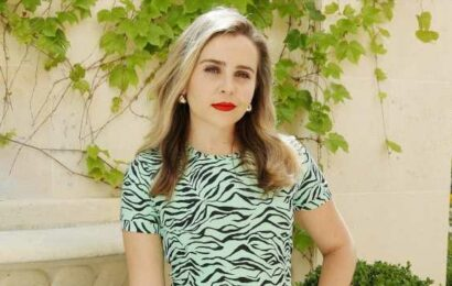 Mae Whitman Says She's 'Proud and Happy' to Identify as Pansexual