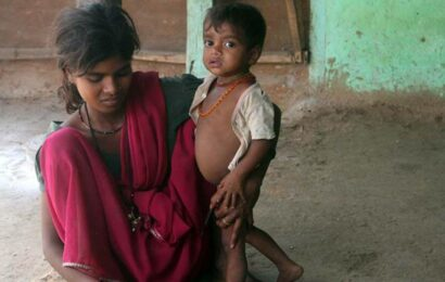 Maharashtra govt launches 'search operation' to identify, treat nearly 6 lakh malnourished children in state