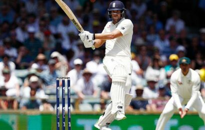 Malan will offer us experience in top three: Root