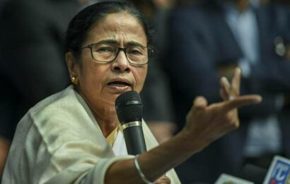 Mamata Banerjee to EC: Covid-19 in check, hold bypolls now
