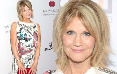 Markie Post dead: Night Court and The Fall Guy actress dies age 70 after cancer ordeal