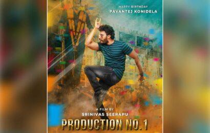 Mega hero Pavan Tej Konidela is fan of Jr NTR