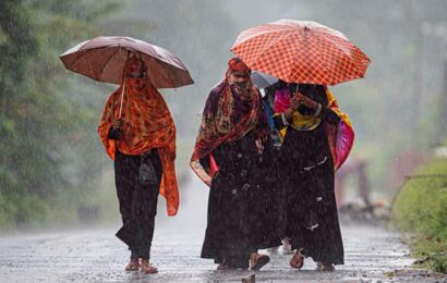 More cloud observation campaigns needed to improve weather models, monsoon forecasts: Experts