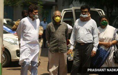 Mumbai: Court rejects interim bail pleas of Gautam Navlakha, Anand Teltumbde