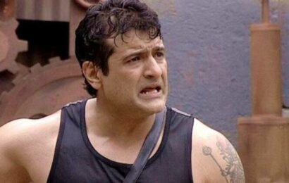 Mumbai: NCB raids residence of actor Armaan Kohli in drugs case