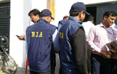 NIA raids dozens of Jamaat-e-Islami premises in J-K over terror funding