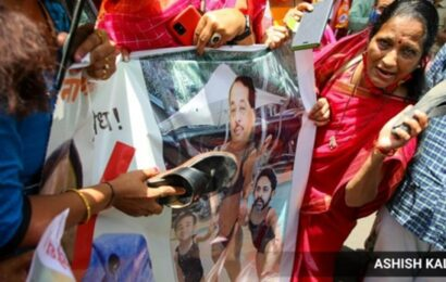 Narayan Rane's arrest: Fadnavis calls it 'revenge', Nadda says 'violates constitutional values'