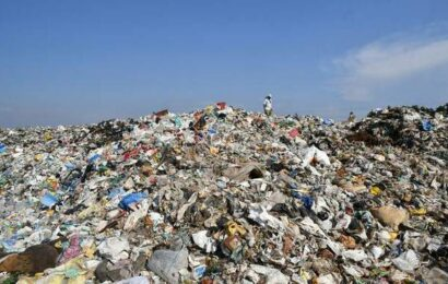 Nearly 25% of municipal solid waste generated daily in Kerala not treated as per Solid Waste Management Rules: report