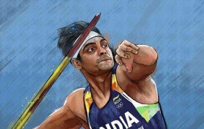 Neeraj Chopra | The hard road to gold