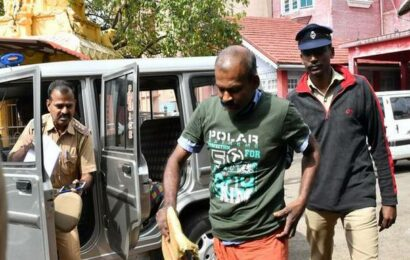 Next hearing in Kodanad case in Ooty court on Sept 2