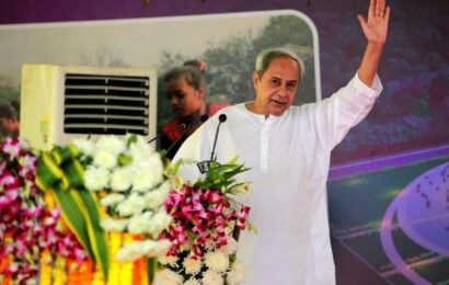 Odisha CM announces smart health card to bear treatment cost