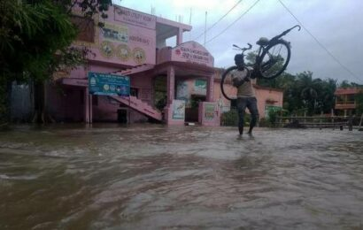 Odisha to map coastal stretches vulnerable to tidal surges
