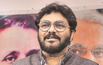 Only time will tell what I do next: Babul Supriyo after announcing decision to quit politics