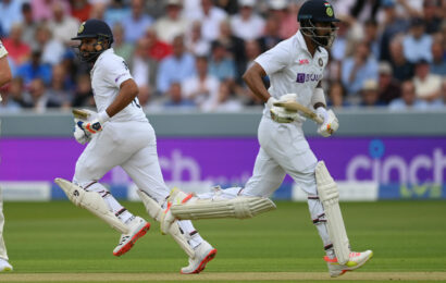 PHOTOS: England vs India, 2nd Test, Day 1