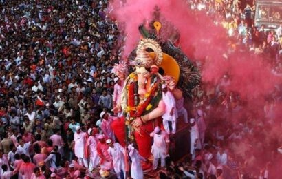 Pandemic impact: PMC bans Ganesh festival procession for 2nd consecutive year