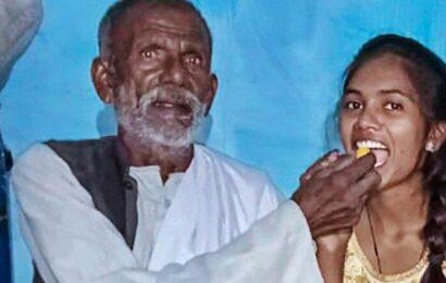 Parents happy but got little idea of my feat: Bundelkhand girl who scored 100% in CBSE class 12