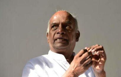 Pegasus case: Govindacharya asks Supreme Court to revive his 2019 petition