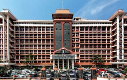 Penile sexual assault between thighs of victim held together amounts to rape: Ker HC