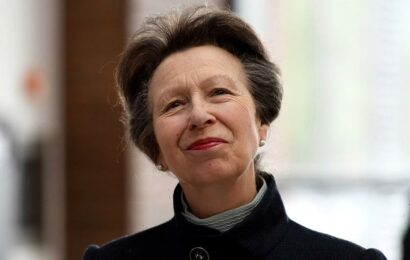 Princess Anne is 'a country woman at heart' who 'never cared for celebrity' as 'hardest working' royal: doc