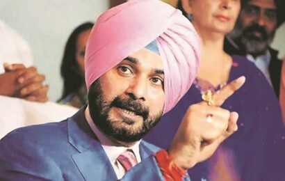 """Punjab ministers seek legal action against Sidhu's advisers: """"may become deadly precursor to more anti-national statements"""""""