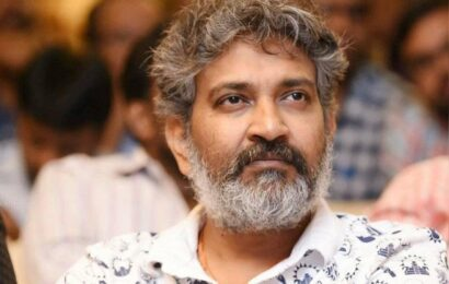 Rajamouli is mad and his madness creates trouble