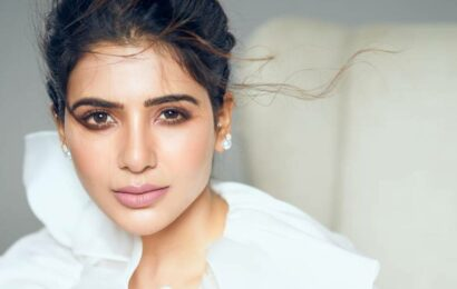 Samantha Akkineni says The Family Man was 'scary, risky' for her: 'Thought it would flop badly or…'