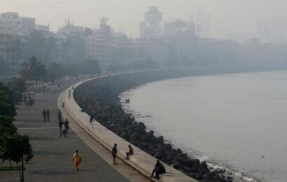 Sea pollution case: Relief for BMC commissioner from NGT order