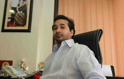 Shah called Rane for details leading to arrest: Nitesh