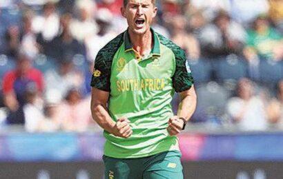 South Africa's key players to miss Sri Lanka ODIs
