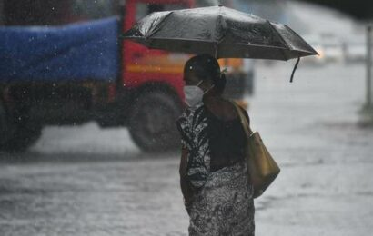 South India to see more rain as planet heats up