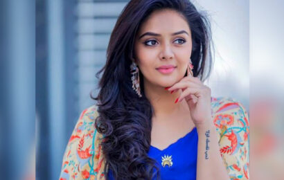 Sreemukhi: I am eagerly waiting to get married