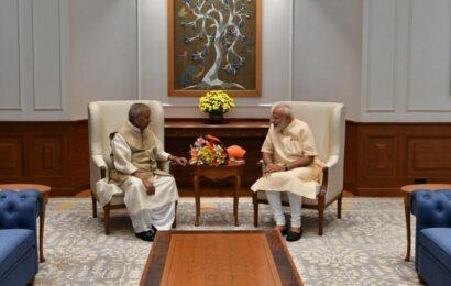 Statesman who made indelible contribution towards development of UP: PM Modi condoles demise of Kalyan Singh
