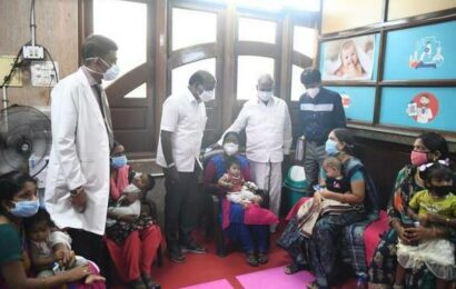 TN CM to launch Makkalai Thedi Maruthuvam on Thursday