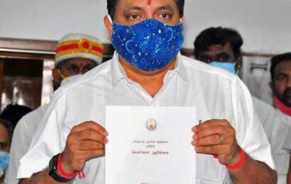 TN's Technocrat Finance Minister Faces First Test