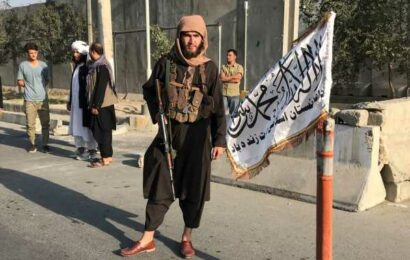 Taliban: What are India's Options?