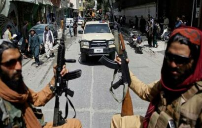 Taliban vow to be accountable, probe reports of reprisals in Afghanistan
