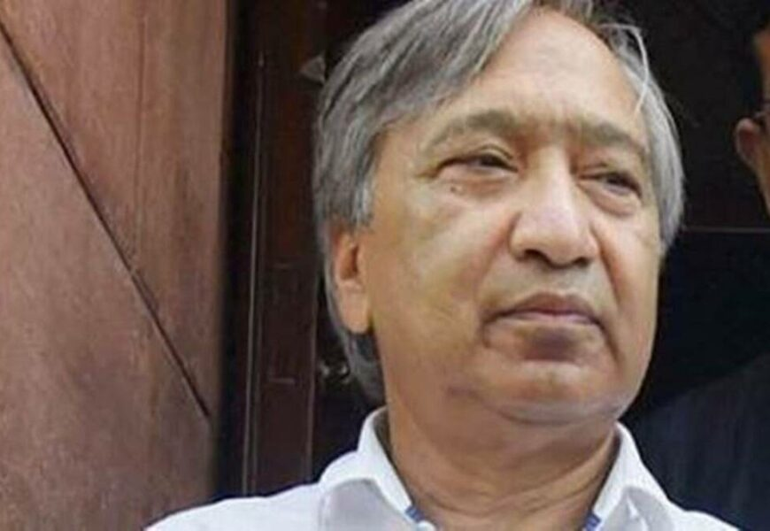 Tarigami in SC for early hearing of pleas against bifurcation order