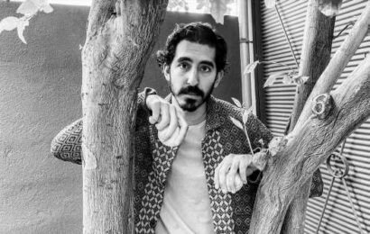 The Green Knight actor Dev Patel: The moment between 'action' and 'cut' that is like a drug, everything dissolves away