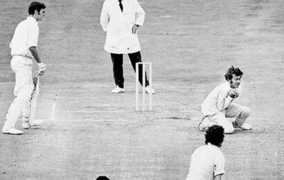 The Summer of '71 that scripted a new chapter in Indian cricket