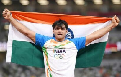 Tokyo Olympics | India glows in Neeraj's historic gold in track and field