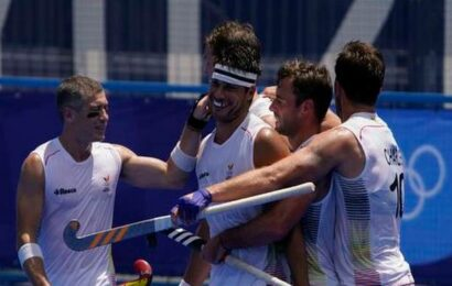 Tokyo Olympics | India loses 2-5 to Belgium in semis but still in hunt for bronze