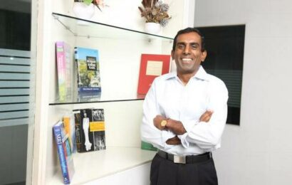 Tube Investments of India exploring electric two-wheeler space: Managing Director