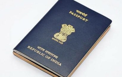 UAE to accept Indian passport holders with 14-day rider