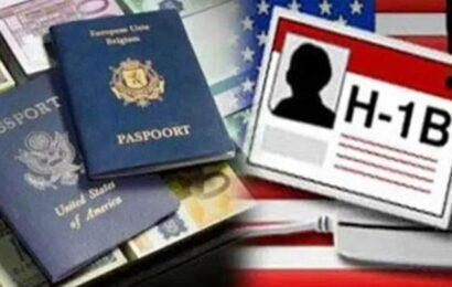 US lawmakers seek to include employment based Green Card backlog as part of budget reconciliation