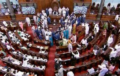 Venkaiah in a fix over complaints against MPs