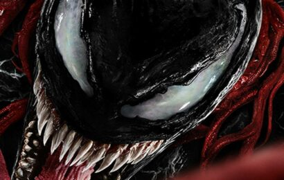 Venom: Let There Be Carnage release postponed as Covid-19 cases rise in US