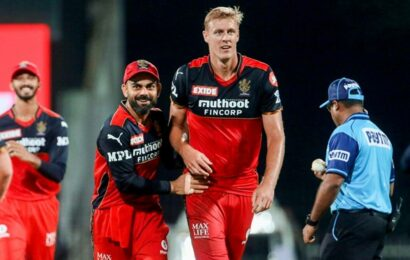 Virat Kohli is a welcoming guy who is passionate about winning: Kyle Jamieson