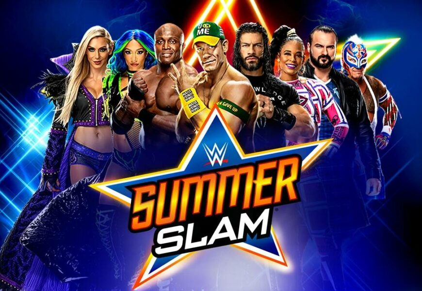WWE SummerSlam 2021 Live Streaming: When and where to watch in India?