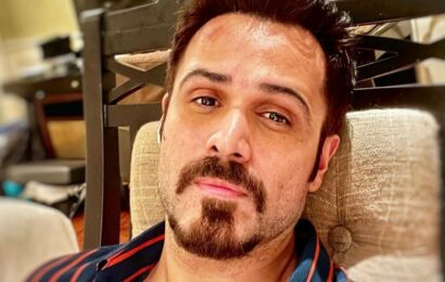 We should stop sweating about box office: Emraan Hashmi on Covid-19 impact, BellBottom release