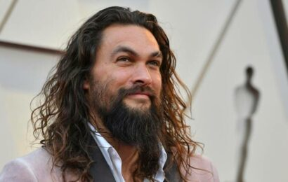 When Jason Momoa revealed his financial struggles after Game of Thrones: 'We were starving, I couldn't get work'